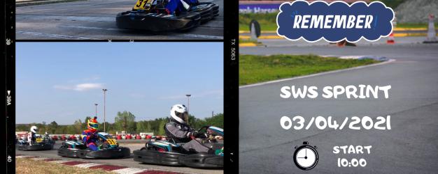 SWS Sprint 03/04/2021